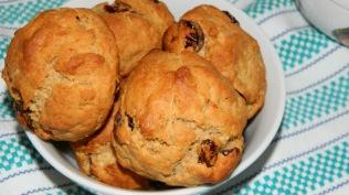 felisrecipes-No butter granola cookies (2)
