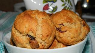felisrecipes-No butter granola cookies (3)