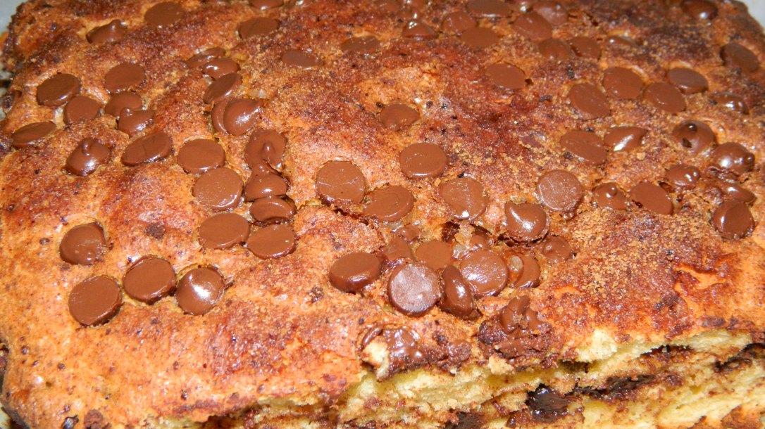 Sourcream chocoate chips coffee cake.JPG