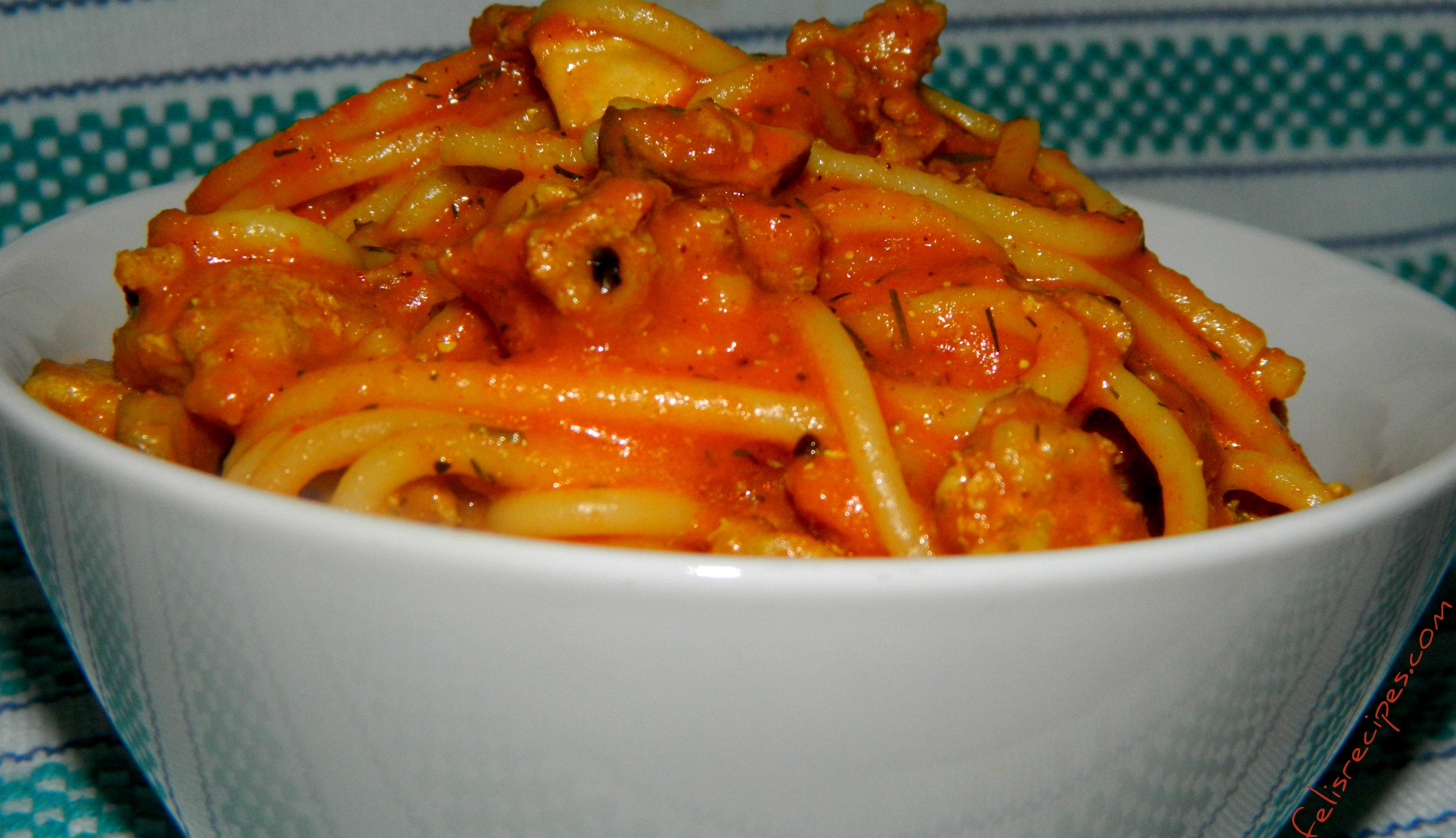 curry-chicken-spaghetti-2