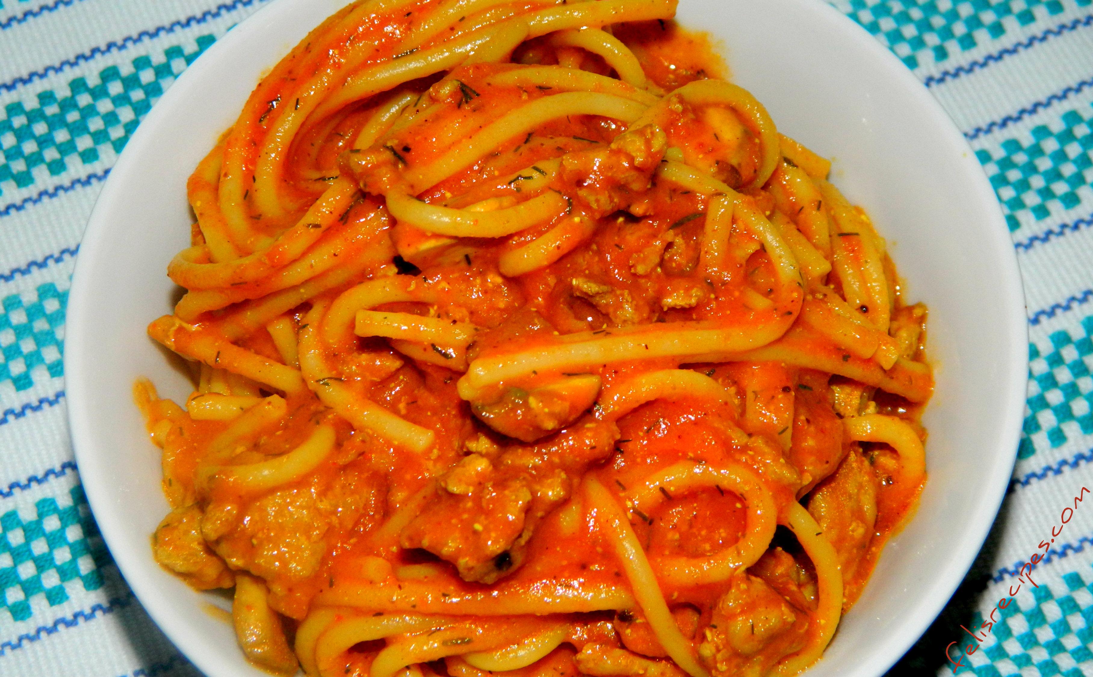 curry-chicken-spaghetti-3