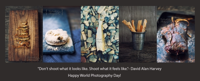 happy photography day
