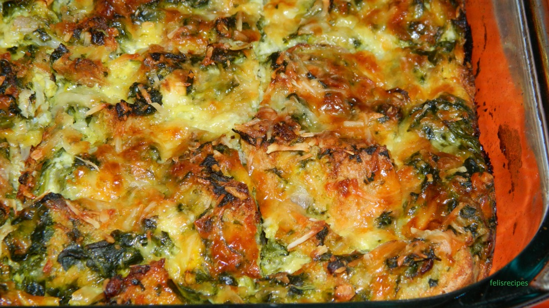 spinach-and-cheese-bread-pudding-1
