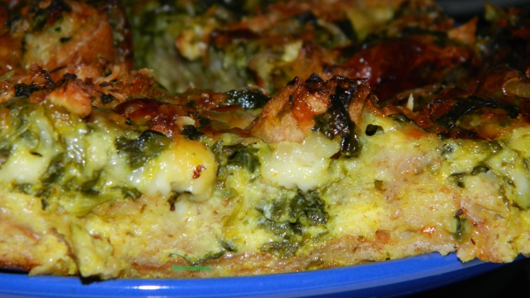 spinach-and-cheese-bread-pudding-2