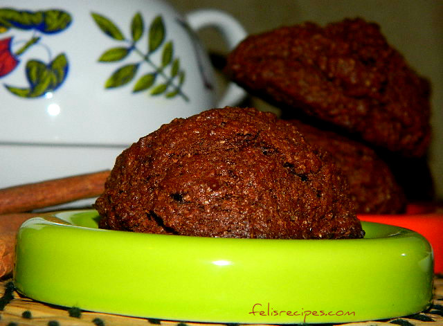 cocoa-vegan-cookies