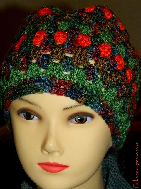 croche-hat