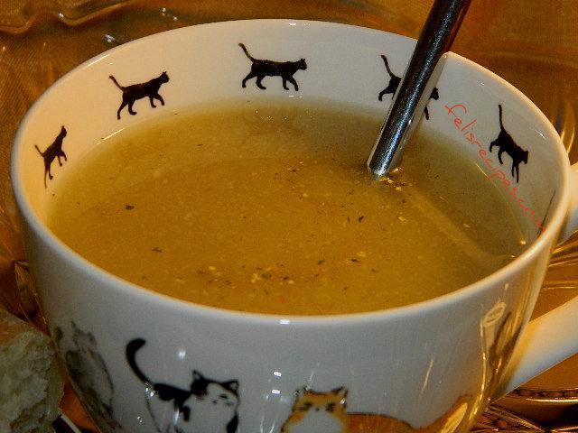 mushrrom soup 2
